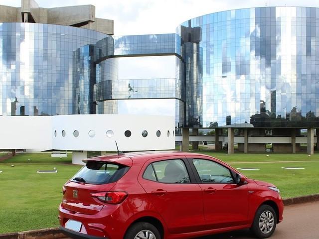 Fiat Argo Drive 1.0: avaliação de custo x benefício - vídeo
