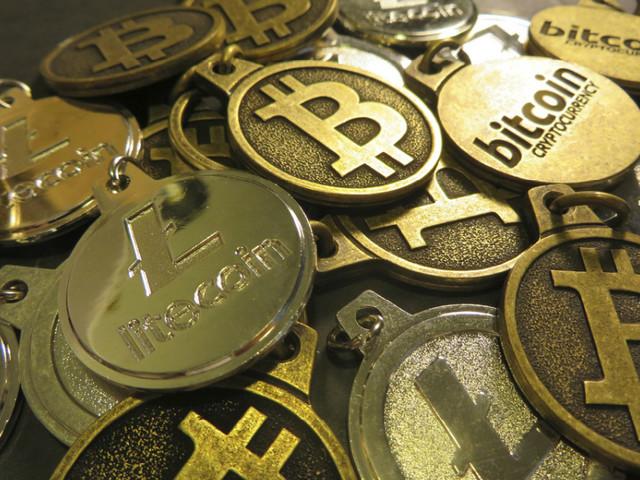 E se recebesse parte do salário em bitcoins?