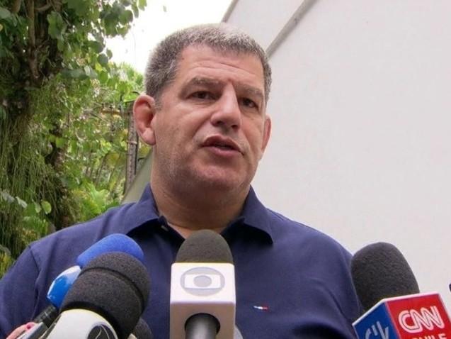 Reunião agendada por Bebianno com executivo da Globo foi o motivo da queda