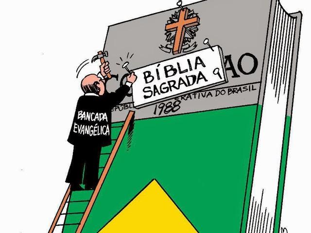 Bancada BBB unida contra Fragmentação de Partidos