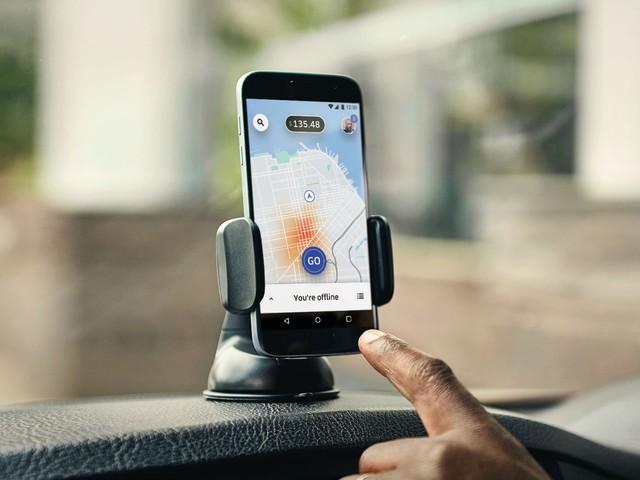 Uber informará meio de pagamento antes do motorista aceitar corrida