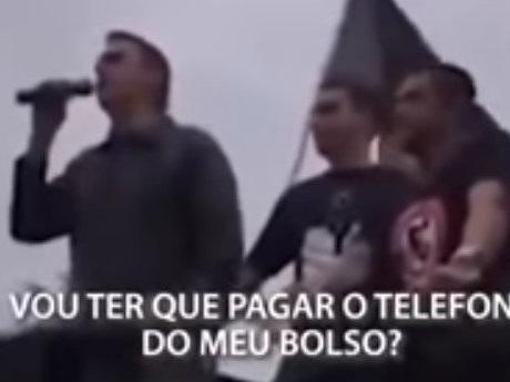 5 minutos de Jair Bolsonaro (você aguenta?)