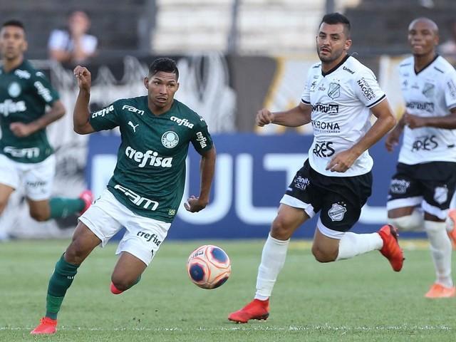 Punido pela Fifa, Rony já fez 5 jogos pelo Palmeiras: relembre