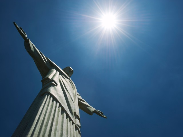 Comment on Rio Really is a Marvelous City. Are we Taking That for Granted? by John Rees