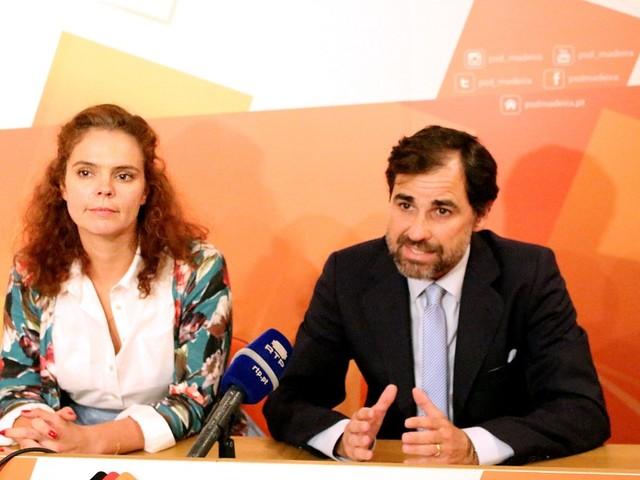OE 2018: PSD Madeira acusa Governo de faltar à palavra na questão dos emigrantes