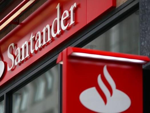 Santander adota pagamento por reconhecimento facial no Brasil