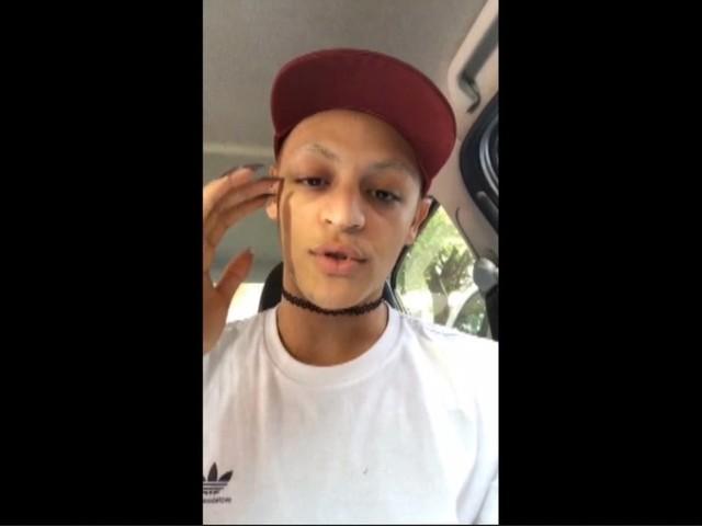 Pabllo Vittar relata forte gastrite para explicar cancelamento de show em Imperatriz, no Maranhão