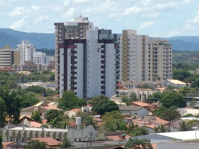 Prazo para pagar parcela do IPTU de Palmas termina nesta segunda-feira (16)