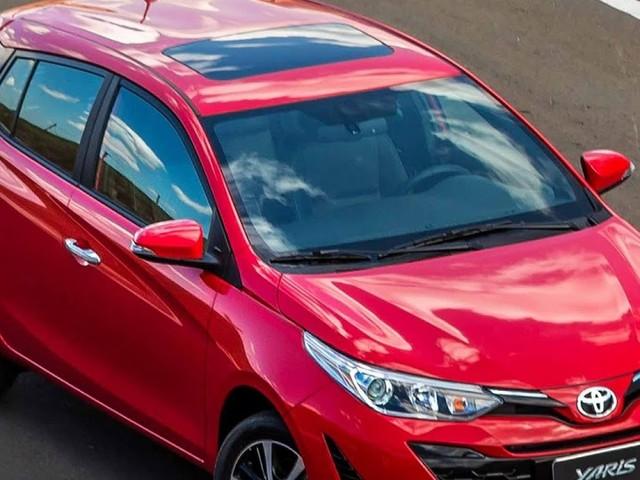 200 veículos mais vendidos em 2019: 1º decêndio - janeiro