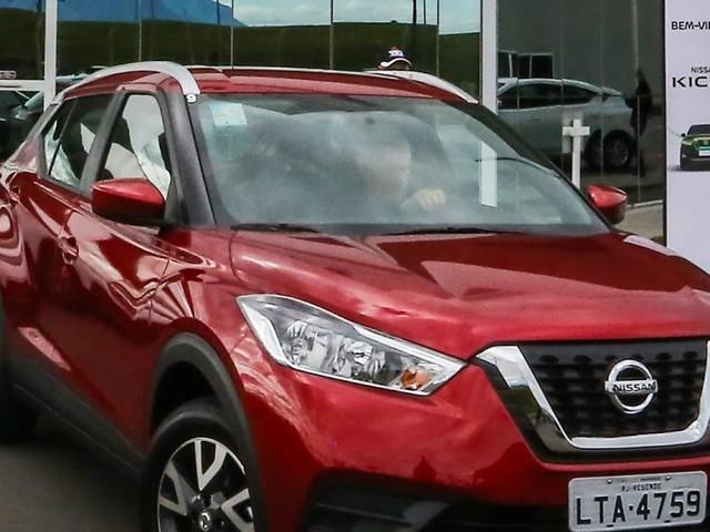 Nissan Kicks: melhor opção SUV entre R$ 80 mil e R$ 90 mil