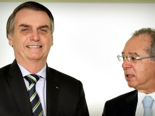 Governo Bolsonaro propõe salário mínimo sem ganho real para 2020