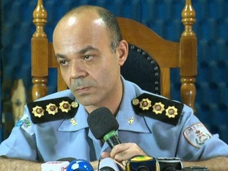 Ex-comandante geral da PM do Rio fala o que as autoridades não querem ouvir