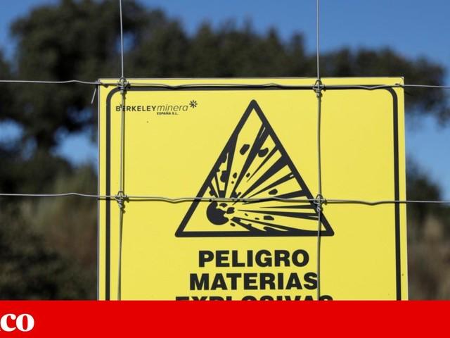 Governo espanhol confirma abandono de projecto de mina de urânio junto a Portugal