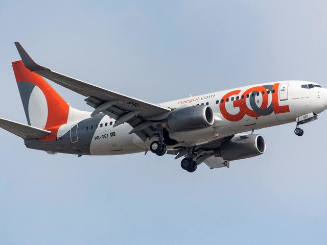 Brazil's Gol to Suspend Operations With Boeing 737 Max 8