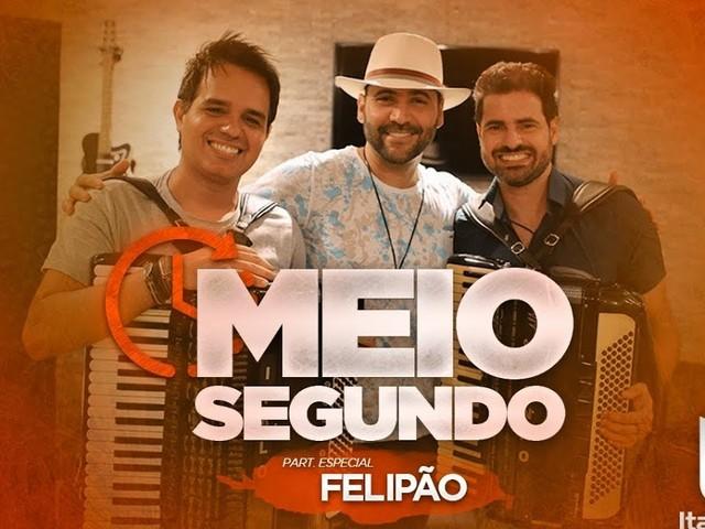 Ítalo e Renno lança clipe com participação de Felipão