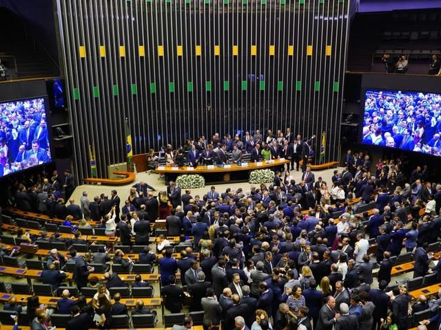 Câmara aprova texto-base de MP da reforma administrativa