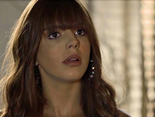 Segundo Sol: Rochelle vai morar na casa de Roberval e será humilhada