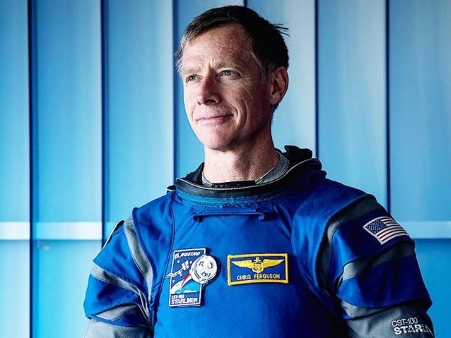 """Novos trajes espaciais da Boeing são inspirados em """"2001 Uma Odisseia no Espaço"""""""