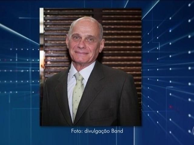 Boechat morreu em decorrência de politraumatismo, indica laudo do IML