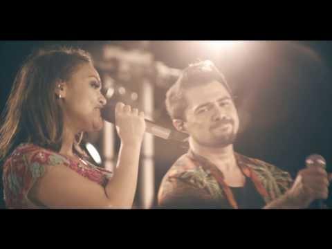 Samyra Show divulga clipe com participação de Xand Avião