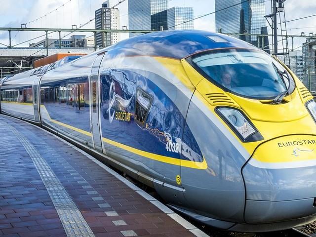 Trem ou avião? Conheça algumas viagens ferroviárias mais rápidas do que voos na Europa