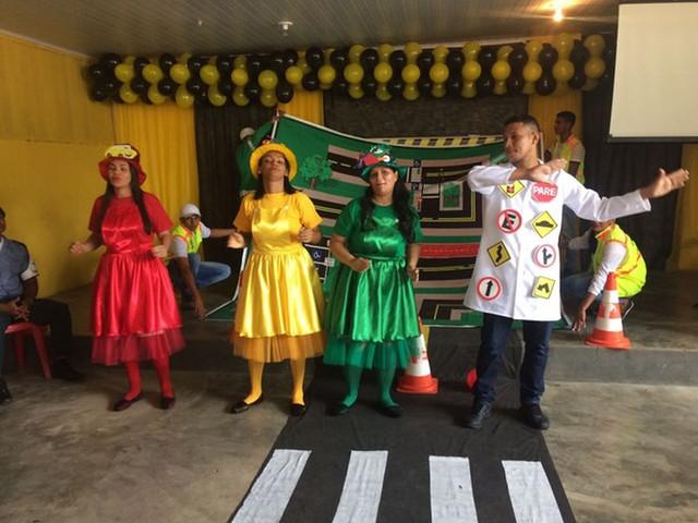 Câmara Municipal aprova lei para criação de programa 'Educação no Trânsito' em Cruzeiro do Sul