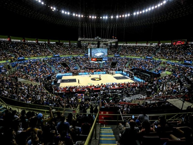 Franca será sede da semifinal da Liga das Américas de basquete