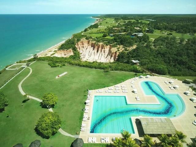 Só hoje! Pacotes All Inclusive para o Club Med Trancoso, na Bahia, a partir de R$ 1.994