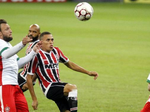 Em atuação fraquíssima, Santa Cruz cede o empate ao Boa Esporte na Arena