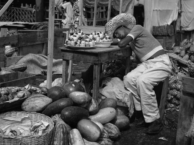 Rio's Caixa Cultural Showcases Pierre Verger's Photos