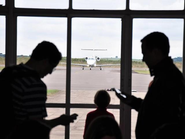 Disputa com base aliada pode gerar perda de R$ 3 bi com aeroportos
