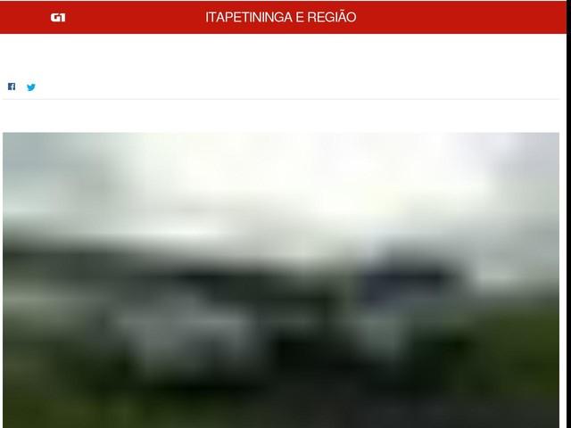Caminhão clonado é apreendido em rodovia de Avaré
