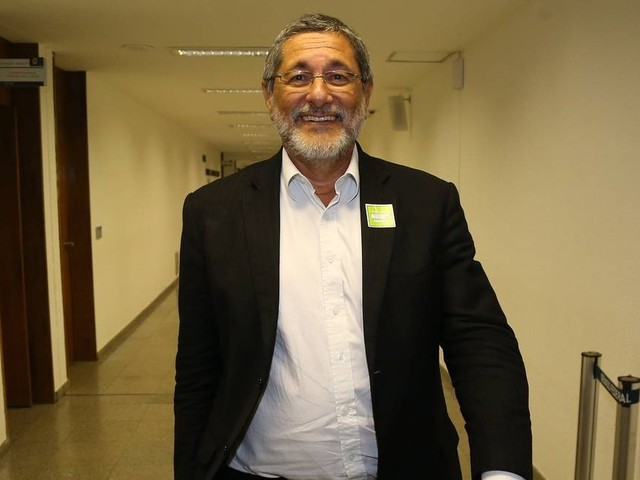 Gabrielli comandará área econômica da campanha de Haddad
