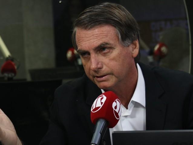 Sorte do Brasil se Bolsonaro for embora depois de 2018
