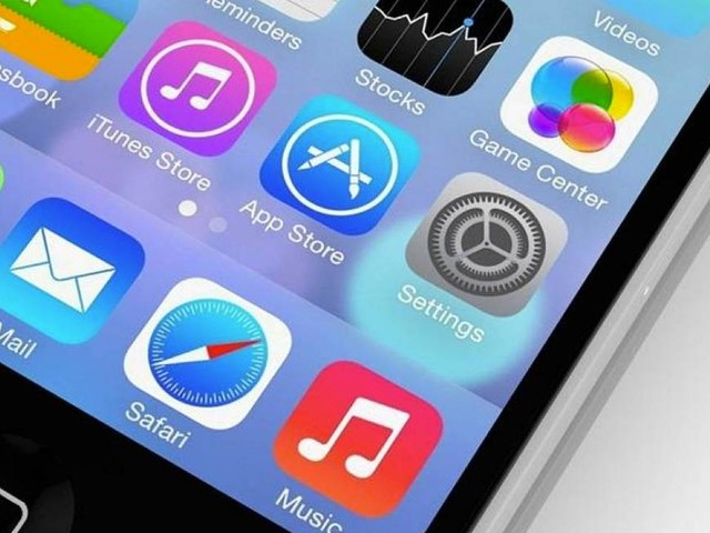 Apple deixará usuários de iPhone alterarem padrão de apps de internet e email