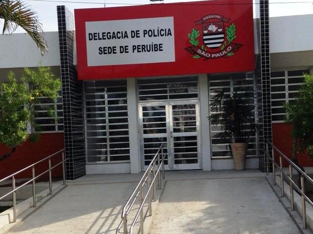 Homem é preso após assaltar farmácia em Peruíbe, SP