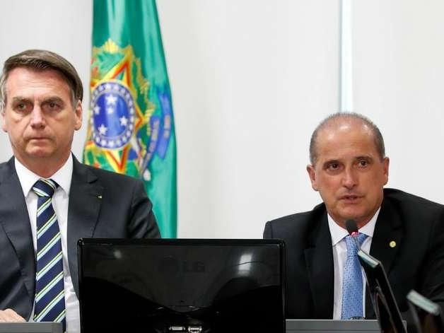 Bolsonaro sanciona, com um veto, projeto que anistia multas aplicadas a partidos
