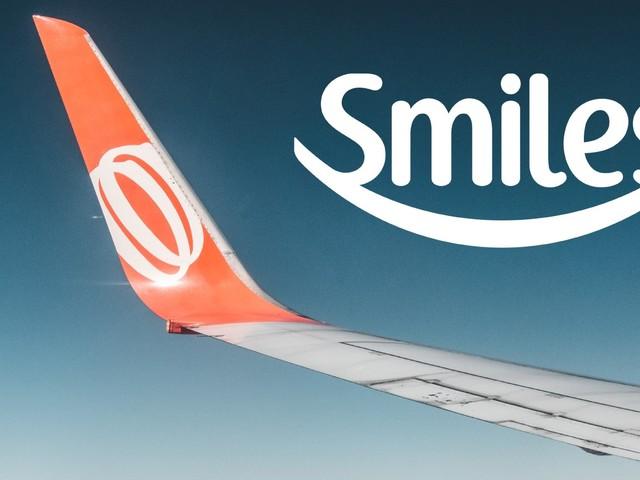 Smiles oferece até 70% de bônus nas transferências de pontos de cartão de crédito