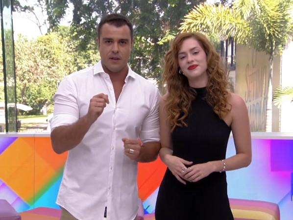 Último Vídeo Show deixa a Globo em segundo lugar na audiência