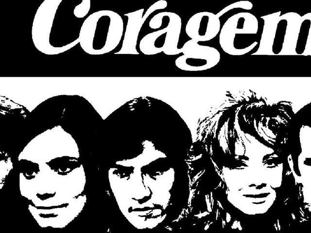Trilha sonora original da novela Irmãos Coragem (1970)