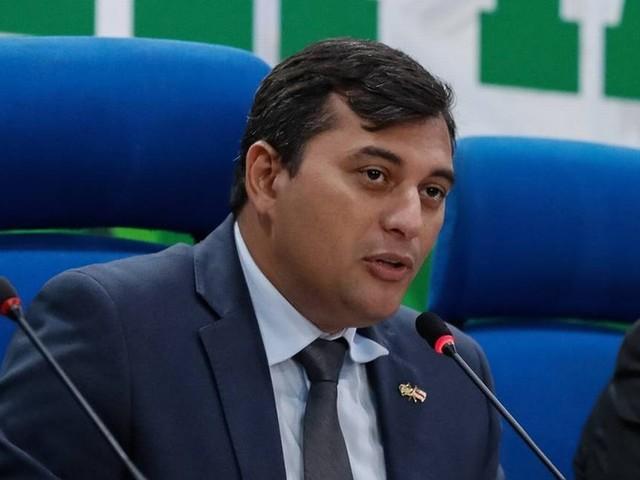Governador do AM pede 'socorro' e Ministério da Saúde anuncia transferência de pacientes com Covid-19 para outros estados