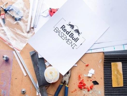 Red Bull divulga projetos que serão impulsionados em sua residência hacker
