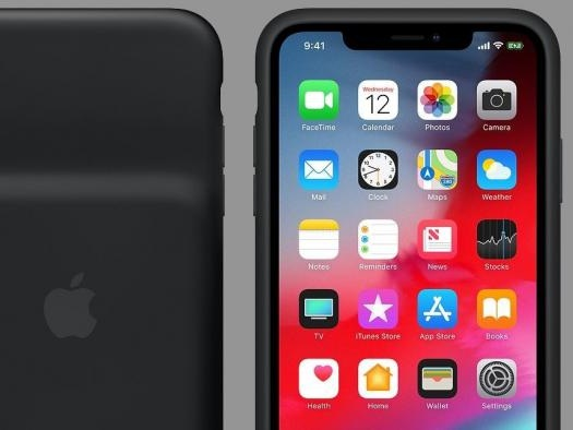 Smart Battery Case é lançada com novo design para os últimos modelos do iPhone