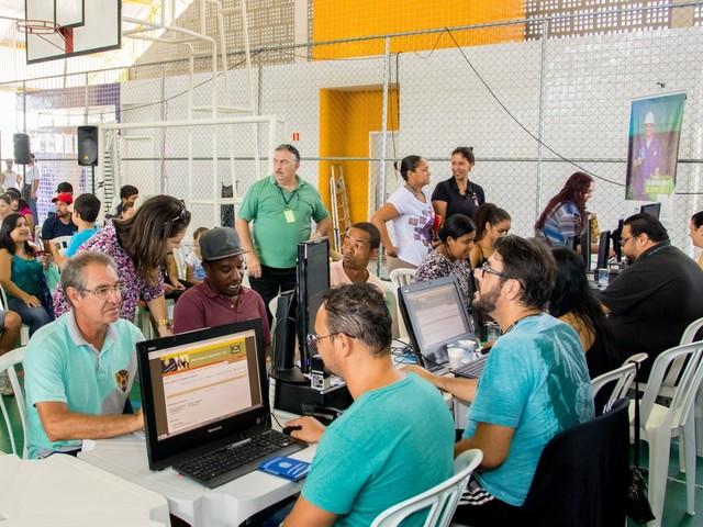 Prefeitura de São José dos Pinhais promove mutirão de serviços gratuitos neste sábado (17)
