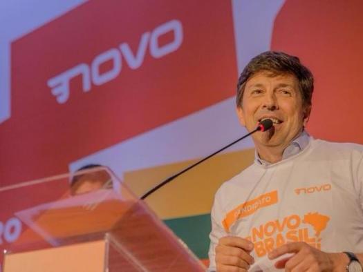 Eleições 2018 | As propostas de João Amoedo para tecnologia, inovação e ciência
