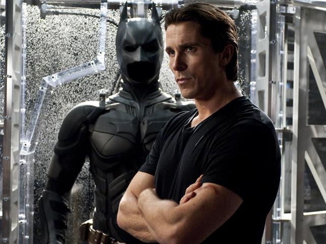 """Christian Bale revela que quase participou de """"Solo: Uma História Star Wars"""""""