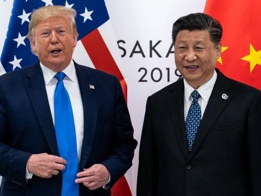 "Trump fecha acordo e sinaliza fim da ""guerra fiscal"" com a China"