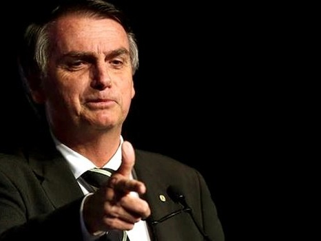 """O """"não dá nada"""" de Bolsonaro"""