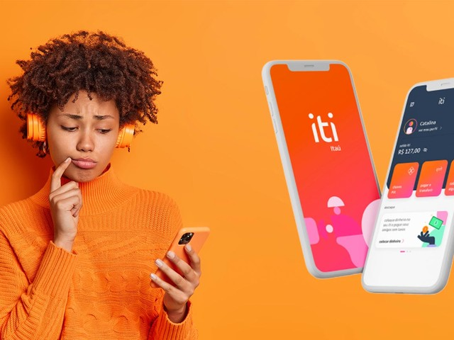 Vale a pena continuar utilizando o app Iti Itaú? Quais opções para substituí-lo?