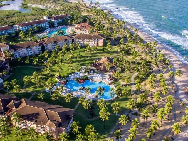 Costa do Sauípe! Pacotes com voos mais hospedagem All Inclusive a partir de R$ 1.391